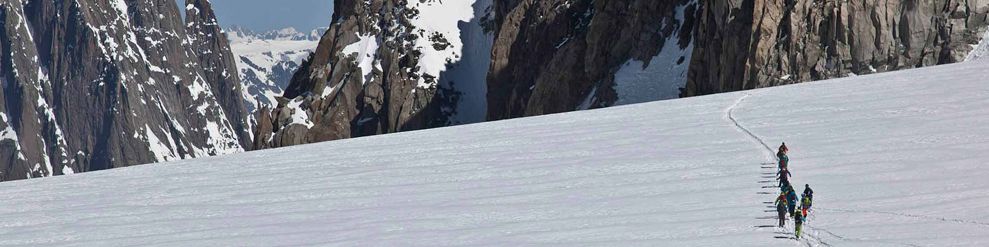 Stage Raid à Ski en Europe