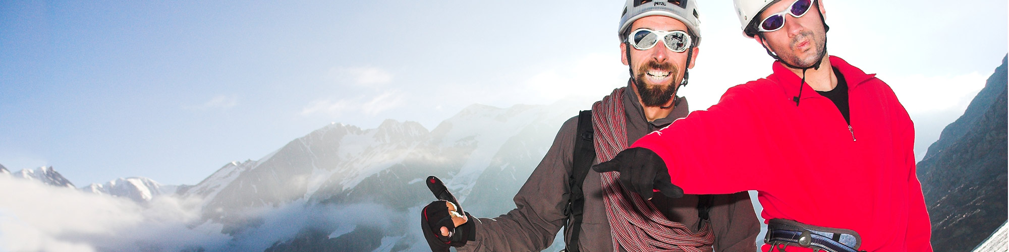 Alpinisme –  Mont-Blanc